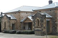 Mintaro - Institute hall