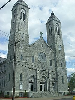 St. Matthews Church