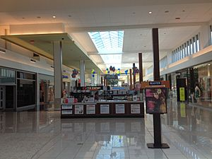 Cherry Hill Mall from Macy's