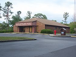 Fort McCoy Post Office