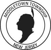 Official seal of Middletown Township, New Jersey
