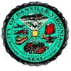 Official seal of Danville, Virginia