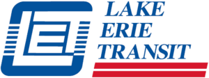 Lake Erie Transit logo