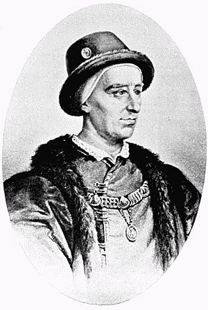 Louis XI of France - Project Gutenberg eText 20055