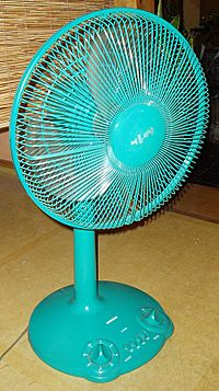Samsung Electric Fan