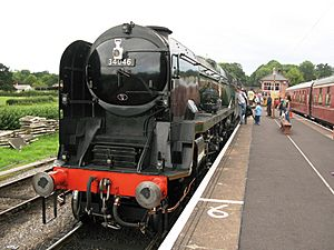 Bishops Lydeard 34046
