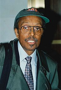 Jimmy Heath 1998