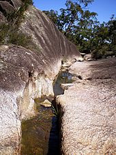 Morgan's Gully 1