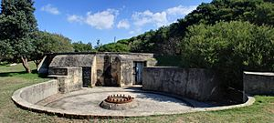 Signal hill battery vc