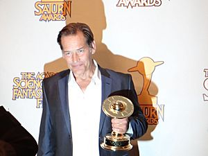38th Annual Saturn Awards - James Remar from Dexter (13971790887)