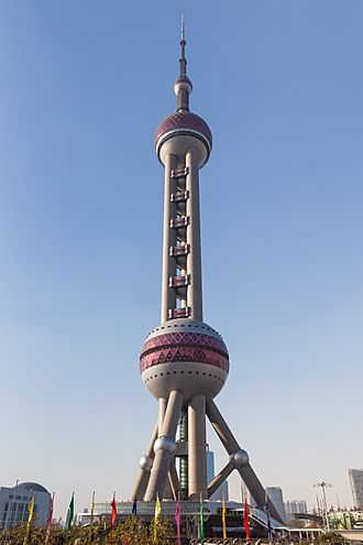 Oriental Pearl Tower in Shanghai.jpg