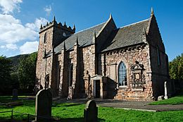 Duddingston Kirk (10006967054)