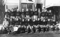 Pine Village football team of 1915