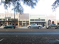 Downtown Canton, TX IMG 5631