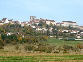 View of Langres