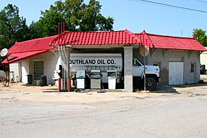 Phillips 66 Station Swifton AR