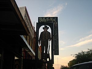 Billy the Kid Museum IMG 0748