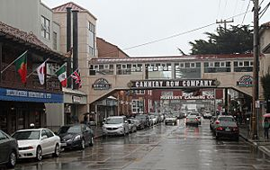 Cannery Row 1, Monterey, CA, jjron 24.03.2012