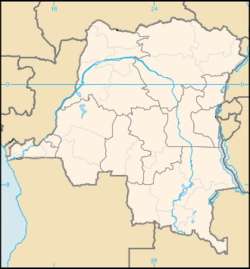 Map Of Africa Zaire River.Congo River Facts For Kids
