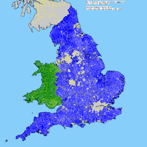Uk parishes