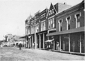 Hope, Arkansas (c. 1904)