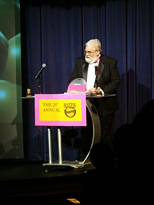 John Wilson at 29th Razzie Awards.jpg