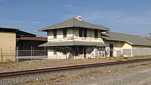 Saticoy Depot