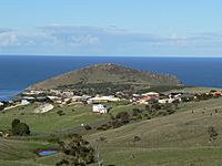 Victor Harbor Bluff 1