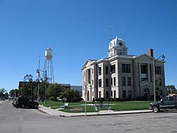 Daviess County Courthouse