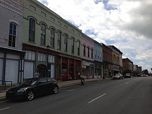 Downtown Princeton Kentucky