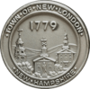 Official seal of New London, New Hampshire