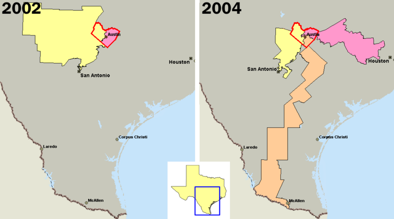 TravisCountyDistricts