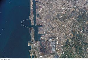 Kaohsiung 2nd port