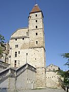 Tower of Armagnac, Auch, Gers, France