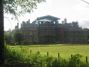 Dalkeith Palace 2008