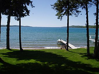 Michigan's Crystal Lake.jpg