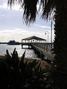 Redcliffe-jetty
