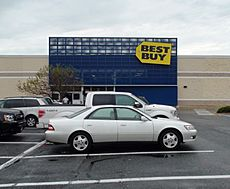 Best Buy, Germantown, Maryland, October 7, 2014