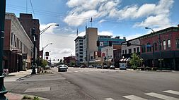 Downtown Fort Smith