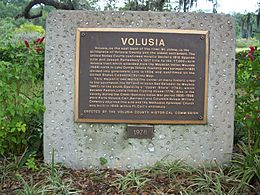 FL Volusia Oak plaque01