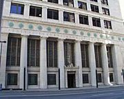 Federal reserve bank of kansas city