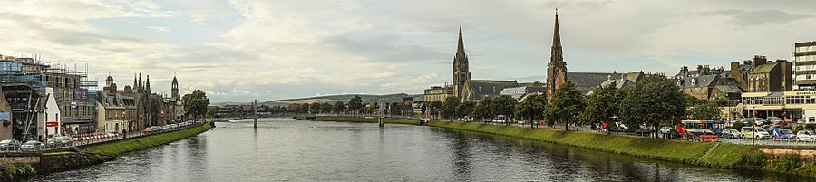 Inverness-pano