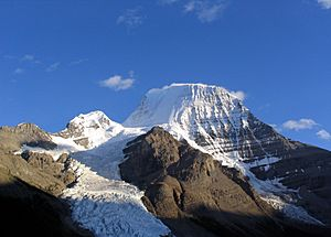 Mount Robson 08122005