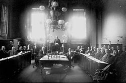 Newfoundland House of Assembly 1914