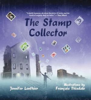 The Stamp Collector Book Cover.jpg