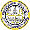Official seal of West Springfield, Massachusetts