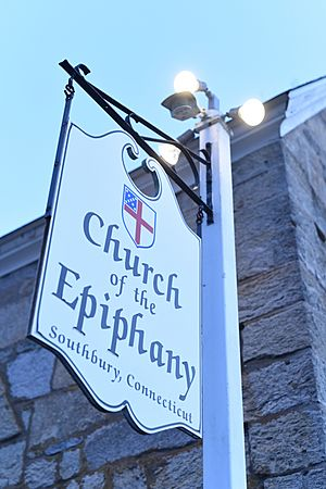 Church of the Epiphany, Southbury, CT