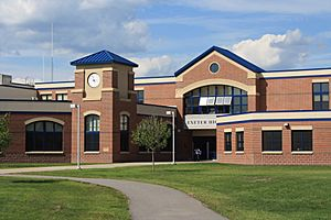 Exeter High School (New Hampshire)