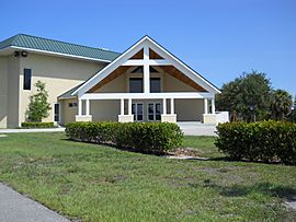First Baptist Church (Jensen Beach, Florida) 005