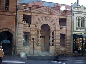 Former Police Station - The Rocks, Sydney, NSW (7889981034).jpg